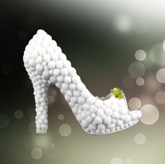 BUBBLE MERINGUE | Shoe Heaven | Pinterest | Meringue, Bubbles and ...