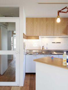 clean room // house of okegawa
