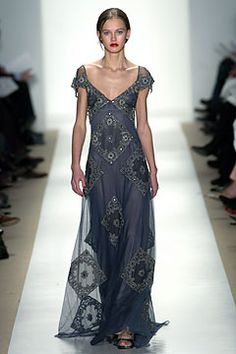 Badgley Mischka I love everything about this picture.