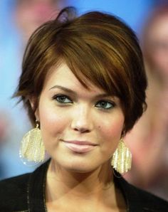 60 Awesome Pixie Haircut For Thick Hair 5