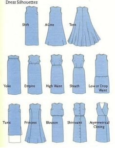 from Vogue Sewing (1982)