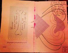 3 Art Journal Primera Dilan 2013