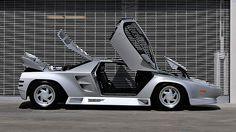 1993 Vector W-8 | #Mecum #Monterey