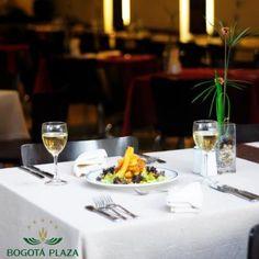 Nuestro Restaurante La Macuira en el Bogotá Plaza Summit Hotel