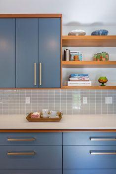 Kitchen Room Design, Modern Kitchen Design, Home Decor Kitchen, Interior Design Kitchen, Kitchen Furniture, New Kitchen, Home Kitchens, China Kitchen, Wooden Furniture