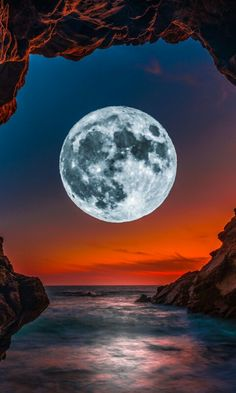 Moon Images, Moon Photos, Moon Pictures, Pretty Pictures, Moonlight Photography, Summer Nature Photography, Landscape Photography, Photography Flowers, Photography Ideas