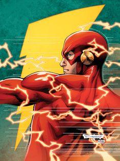 Dc Comics Superheroes, Dc Comics Characters, Dc Comics Art, Marvel Dc Comics, Dc Speedsters, The Flash 2, Comic Art, Comic Books, Flash Comics