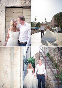 Destination Wedding Hvar, Croatia