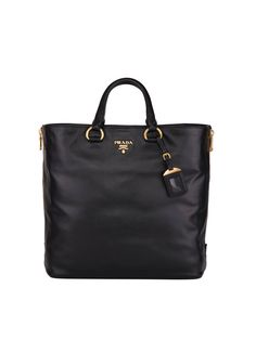 PRADA torebka czarna BN2477 | NOWOŚCI\ PRADA TORBY | donnamoderna.pl luxury shopping Cena 3529 pln. #prada #BN2477ZQEF000200 #BN2477 #luxuryshopping