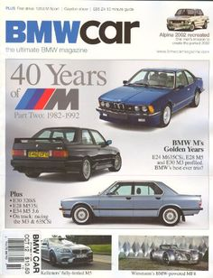 BMW Car Magazine (Ocotber 2012) « Library User Group