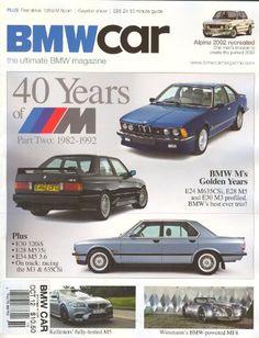 BMW Car Magazine (Ocotber 2012) « Library User Group