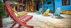 5 hoteles B&B que debes conocer en México. ¿Te gusta alojarte en refugios de ambiente cálido-hogareño y con excelentes desayunos? ¡Aquí te dejamos cinco lugares para disfrutar en San Cristobal, San Miguel, Holbox, Oaxaca y la CDMX!
