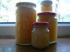 Mancare si ... vin pentru prieteni: marmelada de mere si pere