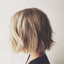 Image result for hairstyles for thick hair