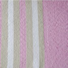 Hammond Kids Large Carpet in Pink Available at 5rooms.com Striped Carpets, Pink Stripes, Kids Room, Pastels, Bedroom Ideas, Decorating Ideas, Home Decor, Girls, Toddler Girls