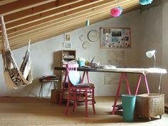 Click Interiores | Home Office : Criando Seu Espaço de Trabalho em Casa
