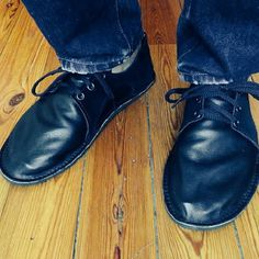 Minimalist Casual Shoes for Adults: Portlander by Soft Star Shoes. Handmade in Oregon #barefoot #shoes #men
