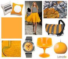 Marigold & Grey pairings