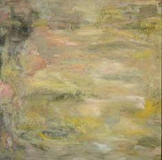 Siri Skogstad Berntsen Artist blog: Play of light, abstract painting