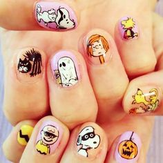 Snoopy haloween...