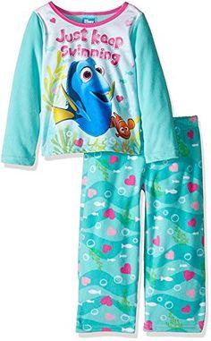 New Disney Baby Finding Nemo Sizes 0 to 9 M Fish Dory Pixar Bodysuit Ride Waves