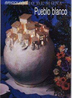 Светильник из папье-маше…   Специалист по дизайну и декору