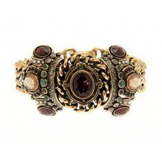 Luxury costume jewellery bracelets collection by Alcozer