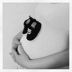 Foto idee zwangerschap