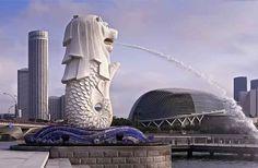 Panduan Super Lengkap Wisata Singapore. Optimalkan liburan Anda di Singapore…