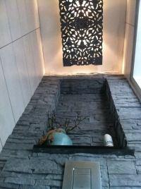 1000 images about toilet on pinterest toilets bathroom - Toilette ambiance zen ...