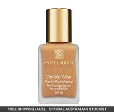 Estée Lauder Double wear - Ecru