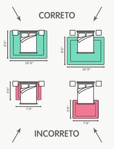 18 simple and inexpensive ideas to make your apartment look great Now everything I own looks so stylish and luxurious! Bedroom Carpet, Home Bedroom, Bedroom Decor, Bedroom Hacks, Bedrooms, Apartment Interior Design, Interior Design Tips, Interior Inspiration, Dispositions Chambre