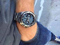 Správnemu gentlemanovi meškanie nesvedčí.⏳😃S našimi hodinkami urobíte dojem na…