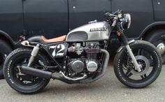 Honda CB 650 1981 #3 http://www.hccbike.com/2/