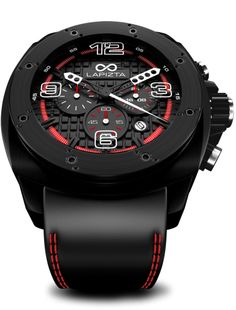 Oryx Racing Watch - L21.1206 | LAPIZTA #mens #watch #mensfashion #racing #accessories