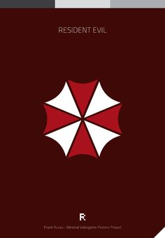 Resident Evil: forged my fear of red and white umbrellas and evil underground corporations