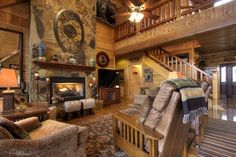 Lodge vacation rental in Pigeon Forge from VRBO.com! #vacation #rental #travel #vrbo
