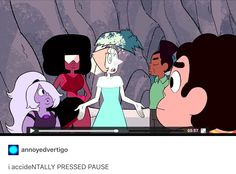 Just felt like doing something random. I'll just post lovely Steven Universe Pics here! Even my Ships which include: Stevidot, Stevonni. Pokemon, Steven Universe Funny, Fan Art, Star Vs The Forces, Force Of Evil, Cartoon Network, Adventure Time, Funny Memes, Anime Characters