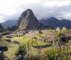 World's Greatest Dream Trips: Peru