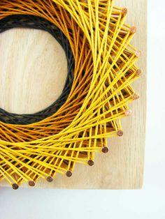 more string art