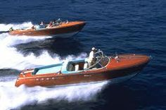 Riva, love these..have always wanted one