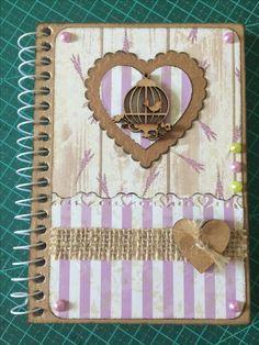 #caderno #cadernodecorado #scrapbook #ScrapDecor