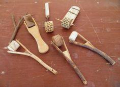 Ideias para atividades artesanais. Acionando o artista em mim!