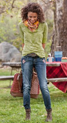Paisley To Please Henley - Shop by Outfit | Robert Redford's Sundance Catalog