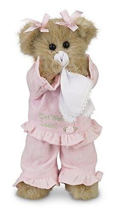 Bearington Bears Sicky Vicky -- Find out more about the great product at the image link.