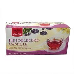 Westcliff Heidelbeere Vanille