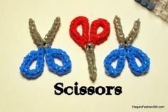 School Series: Scissor Charm   ♥ Subscribe YouTube channel: https://www.youtube.com/user/ElegantFashion360 ♥ Sign up for Newsletter: http://elegantfashion360.com Like, comment, and share! Creativity is an Attitude!!! Good Luck!