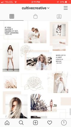 Discover recipes, home ideas, style inspiration and other ideas to try. Best Instagram Feeds, Instagram Feed Ideas Posts, Instagram Feed Layout, Instagram Grid, Instagram Post Template, Instagram Design, Instagram Story Ideas, Ig Feed Ideas, Instagram Fashion