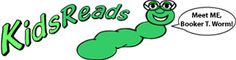 KidsReads - a great site for info/activities dealing with children's literature
