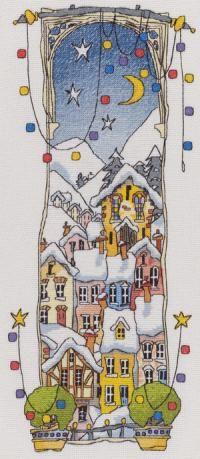 Christmas Lights 1 - Michael Powell